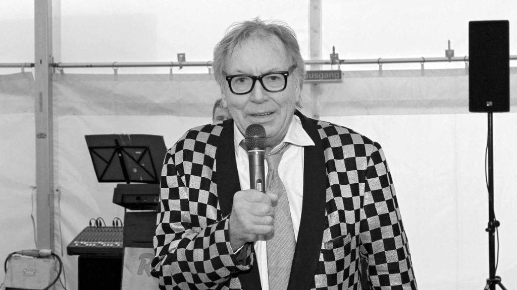 Werner Böhm Kinder