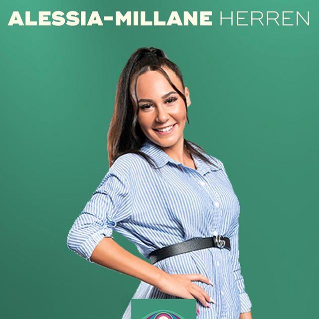 Alessia Herren