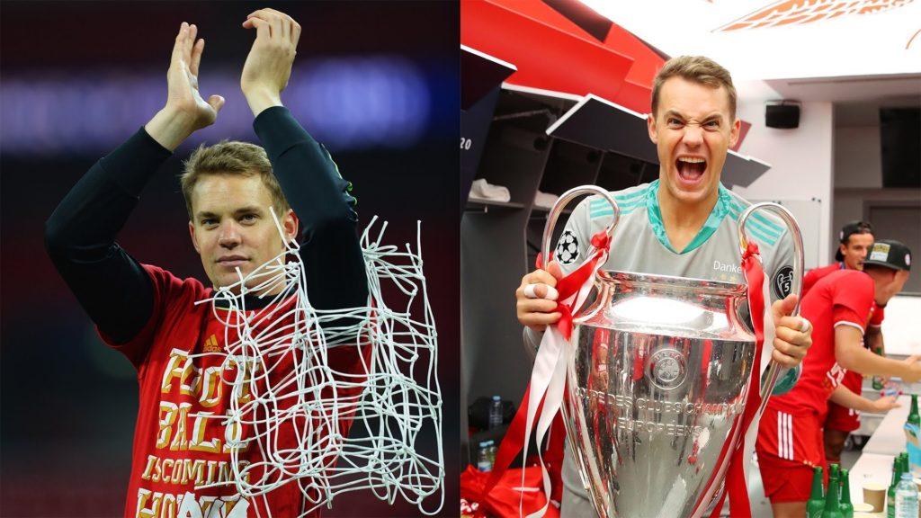 Höchster Sieg Champions League