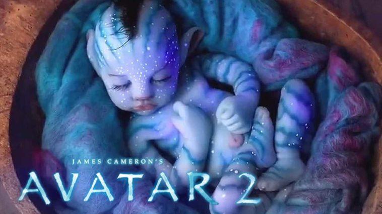 Avatar Kinostart